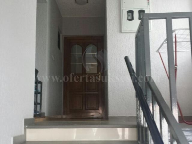 Jap me qira katin e -III- te shtepis 60m2 / Prishtine