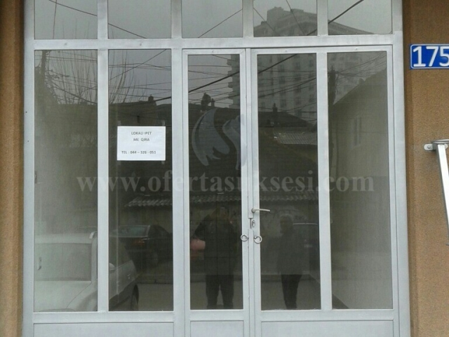 Jap me qira lokalin 19m2 kati perdhes / Prishtine