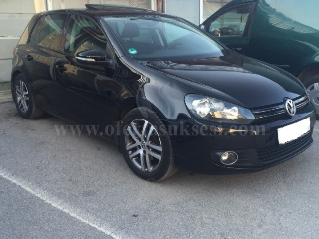 Shes VW Golf 6 2.0 dizel,