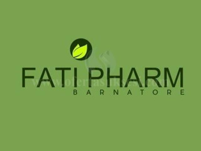 Ofroj pune per Farmacist/e