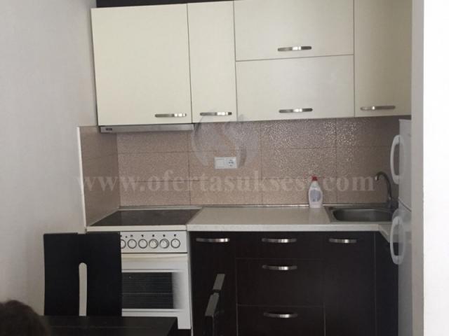 Jap me qira banesen 55m2 kati i -IV- / Prishtine