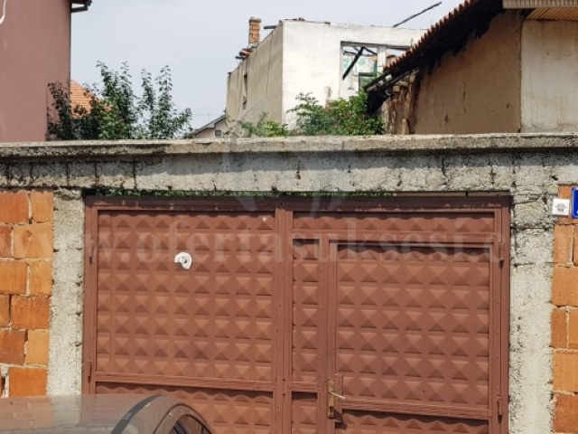 Shes 3.3 ari truall / Prishtine