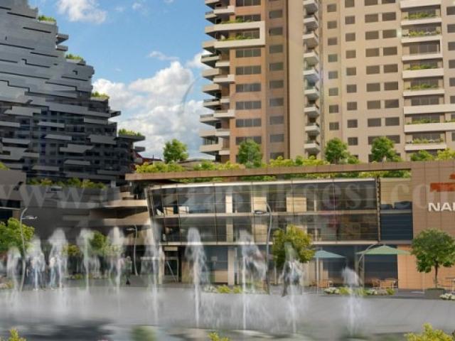 Shes lokalin 46m2 kati i -I- / Prishtine