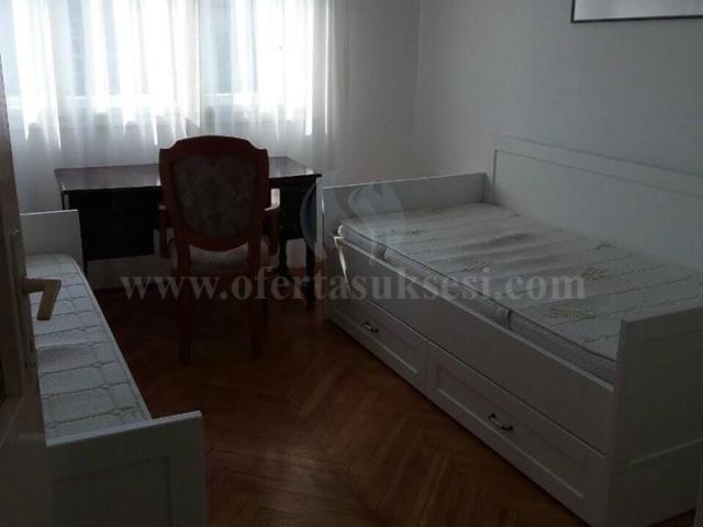 Jap me qira banesen 55m2 kati i -III- / Prishtine