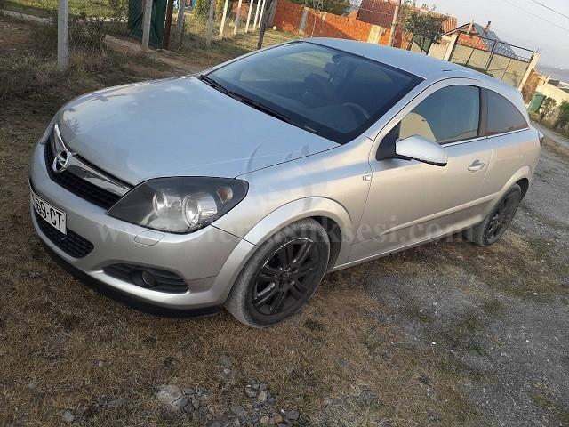 Shes Opel Astra 1.7 dizel,