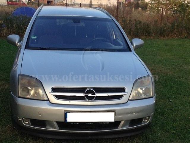 Shes Opel Vectra C 1.9 dizel,