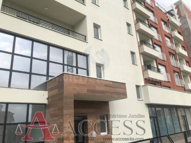 Jap me qira banesen 80m2 kati i -III- / Prishtine