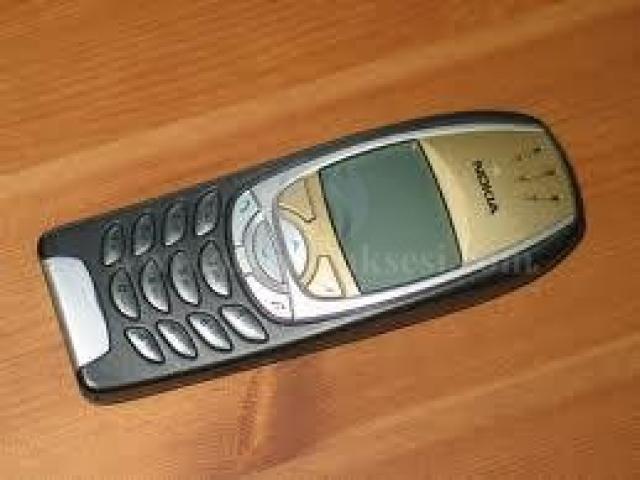 Shes Nokia 6310I bisnez,