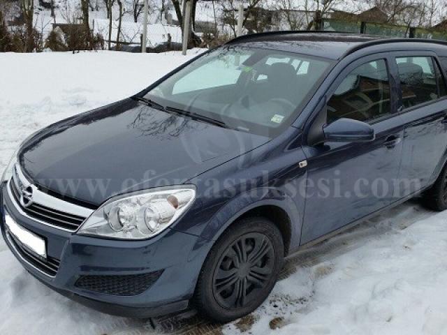 Shes Opel Astra CTDI 1.9 dizel,