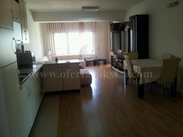 Jap me qira banesen 120m2 kati i -VI- / Prishtine