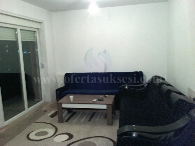 Jap me qira garsonierën 32m2 kati i -VII- / Prishtine