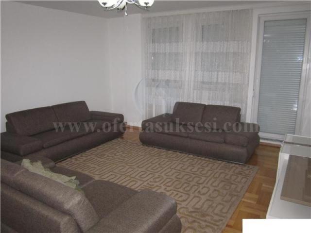 Shes banesen 82m2 kati i -II- / Prishtine