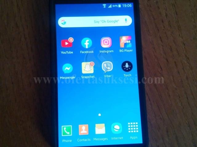She Samsung S4