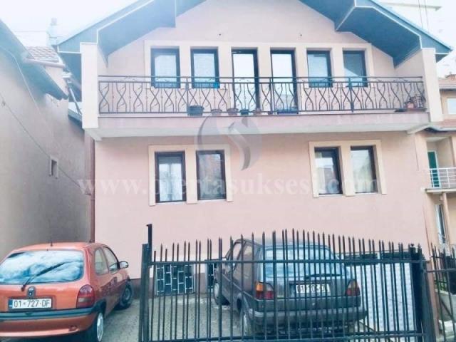 Jap me qira katin e shtepis 84m2 kati i -I- / Prishtine