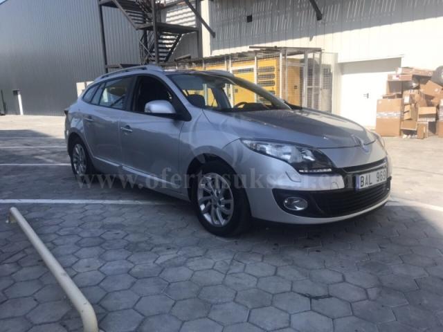 Shes Renault Megane Grandtour 1.5 DCI turbo