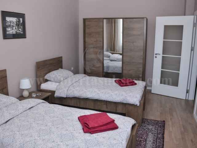 Jap me qira banesen 40m2 kati i -IV- / Prishtine