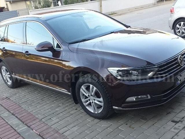 Shes VW Passt/minivan 2.0 dizel