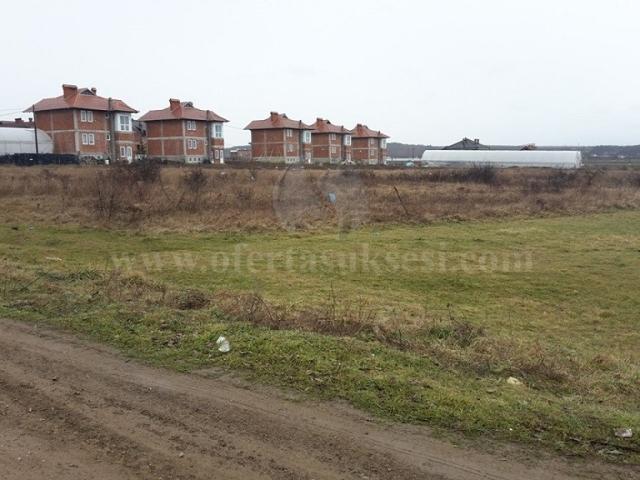 Shes 1 hektar e 21 ari truall lagjja Bardhoshe ne Prishtine