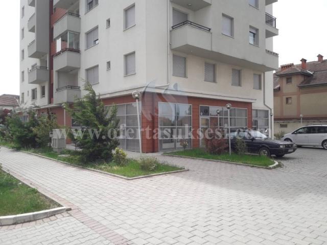 Shes lokalin 85m2 kati perdhese / Prishtine