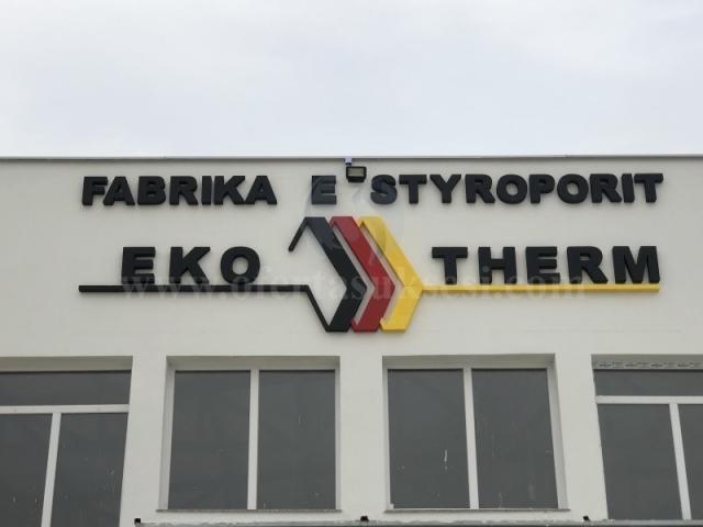 Fabrika e Styroporit
