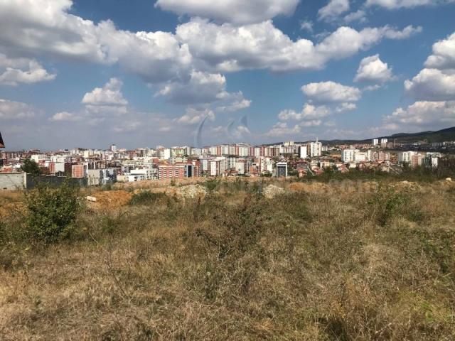 Shes 4 ari truall  / Prishtine