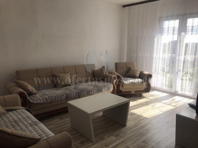 Jap me qira banesen 65m2 kati i -VII- / Prishtine