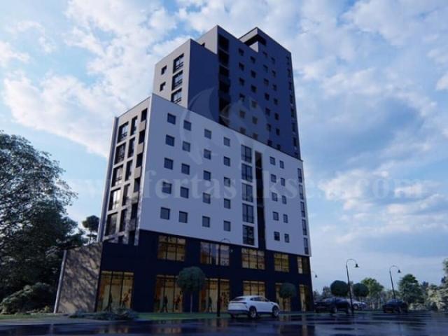 Shes banesen 89 m2 kati i -V- / Prishtine