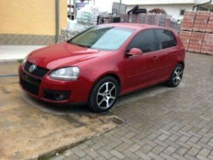 Shes VW Golf-V 1.9 D
