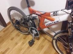 Shes  bicikleten / 80€