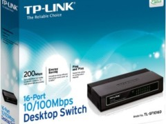 Shes  router TP Link