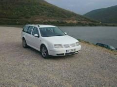 Shes VW Bora 1.9 TDI