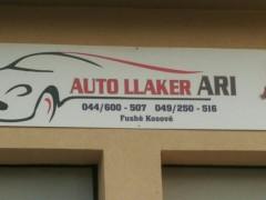 "Auto Llaker ""ARI"" ofron pune"