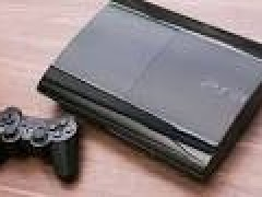 Shes playstation 3/250 GB me qip + 6 lojra
