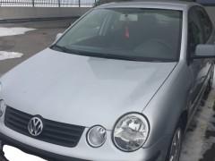 She VW Polo 1.4 TDI