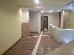 Shes ose Jap me qira banesen 142m2 kati i -I- / Prishtine
