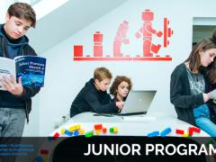 Programim dhe Shkenca kompjuterike për fëmijë