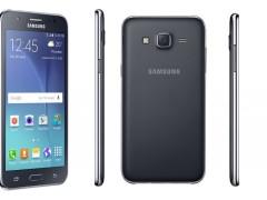 Shes Samsung Galaxy J5