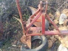 Shes Traktori