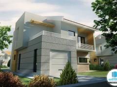 Shes dy shtepi me nga 372m2 / Marigone-Prishtine