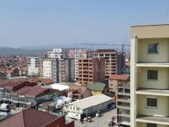 Shes banesen 120m2 kati i -VIII- / Fushe Kosove