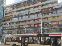 Shes banesen 110m2 kati i -V- Te Zogu i zi / Tirane