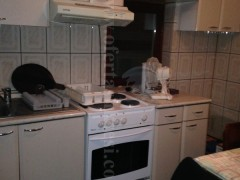 Jap me qira katine e shtepis 50m2 kati i -III-  / Prishtine