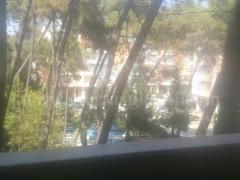 Shes banesen-apartmentin 105m2 kati i -II- ne Golem-Durres / Shqiperi
