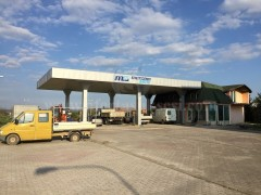 Jap me qira pompa e karburanteve / Pejë-Istog