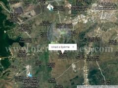 Shes 2.31 hektar toke / Fushe Kosove