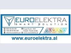 Ofroj pun per Inxhinier elektrik / Tirane-Shqiperi
