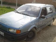 Shes VW Passat/2 TDI 1.9