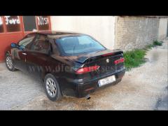 Shes ose ndrroj Alfa Romeo 156 2.4 dizel