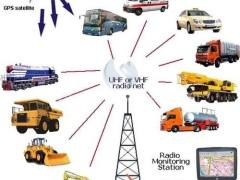 """Shes """"GPS"""" tracker i avancuar për automjete"""