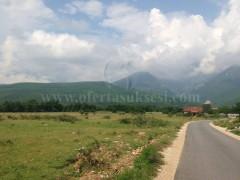 Shes 2 hektar toke / Peje-Vitomirice
